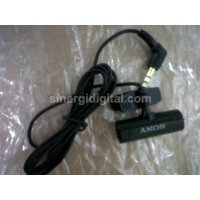 Original Sony Microphone OEM u/ Voice Recorder, Notebook & PC Chatting