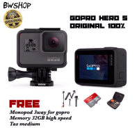 GOPRO HERO5 BLACK / GOPRO HERO 5 BLACK EDITION