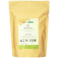 [poledit] Davidson`s Tea Davidsons Tea Bulk, Tulsi Ginger Lemon, 16-Ounce Bag (T1)/14702249