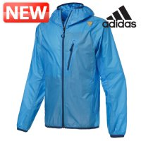 Adidas zip-up jacket / jackets for men CPW limited special windshield light running jacket ED / DM-D81665