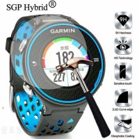 [globalbuy] Tempered Glass Screen Protector Premium Film For Garmin Forerunner 220 225 230/5038368