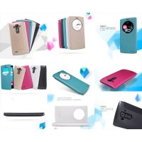 Nillkin Sparkle Leather Case LG G4 H815