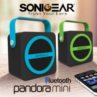 Speaker blutooth Sonicgear pandora mini