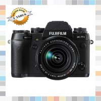 Fujifilm X-T1 Kit XF 18-55mm F2.8-4 R LM OIS Kamera Mirrorless