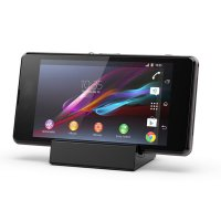 New Magnetic Desktop Charging Cradle Dock For Sony Xperia Z1 mini M51W
