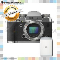 Fujifilm X-T2 Body Only Graphite Silver