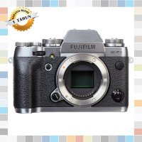 Fujifilm X-T1 Graphite Silver Body Only Kamera Mirrorless