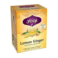 [poledit] Yogi Teas Lemon Ginger Tea Bags, 16 Count (R1)/14701983