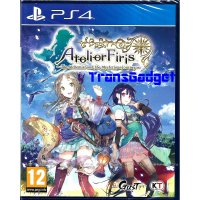 [Sony PS4] Atelier Firis: The Alchemist and the Mysterious Journey