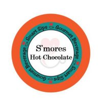 [poledit] Smart Sips Smores Hot Chocolate, 24 Count, Compatible With All Keurig K-cup Brew/14701944