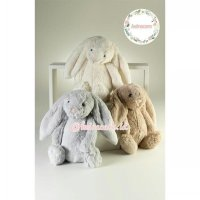 Jelly Cat Jellycat Bunny Plush Toy Doll Boneka Kelinci