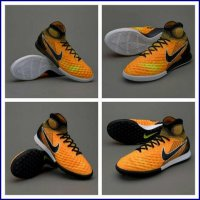 Nike MagistaX Proximo II DF IC & Turf - Laser Orange