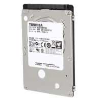 Harddisk Toshiba INTERNAL 2,5 Inch Notebook 500GB - Original Resmi