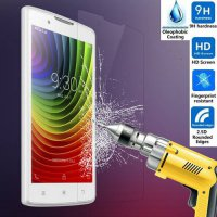 [globalbuy] 9H Tempered Glass For Lenovo S580 Vibe Shot Z90 S60 S90 A2010 X2 Z2 Pro Zuk Z2/5413518
