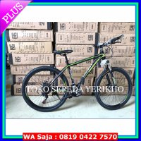 (Sepeda) Sepeda Gunung MTB 26 Odessy Challenger