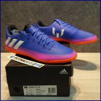 Adidas Messi 16.3 IN - Blue/Pink
