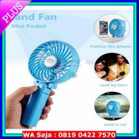 Elektronik Kipas angin mini portable USB Handy mini fan