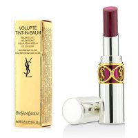 Yves Saint Laurent Volupte Tint In Balm - # 5 Dare Me Plum 3.5g/0.12oz