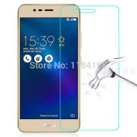 [globalbuy] 0.26mm Tempered Glass Film for Asus Zenfone 3 Max ZC520TL /5.2 inch Explosion-/4990440