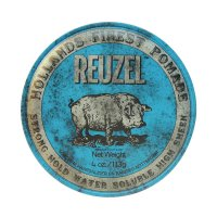 Reuzel Oilbased Pomade - Blue [4 oz/113 g]
