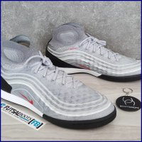 Nike MagistaX Proximo IC 'Air Max' - Cool Grey