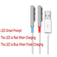 Magnetic Charging Cable With LED For Sony Xperia Tablet Z3 Compact / Z3 Z2