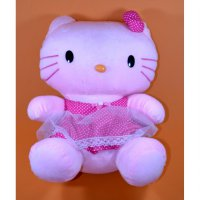 Boneka Hello Kitty Ukuran Medium