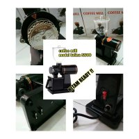 mesin giling kopi electric coffee mill grinder kopi mod