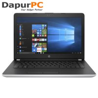 Notebook HP 14-bs005TU bs006TU Intel N3060 4GB 500GB 14 Inch Windows10