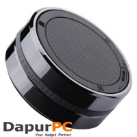 Speaker Bluetooth Powerful Bass Subwoofer