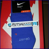 SALE! Kaos Kaki Nike Classic DRI FIT Socks - Blue (SX4120 402)