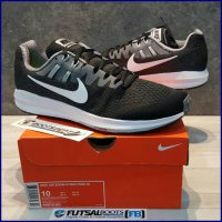 Nike Air Zoom Structure 20 - Black/Cool Grey/White (849576 003)