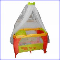 BabyDoes Baby Box 171 Orange - Box Bayi