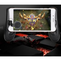 Game Handle Joystick Holder Mobile Legend Gamepad