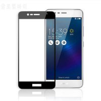[globalbuy] Full Cover Tempered Glass for Asus Zenfone 3 Max ZC520TL for Asus Zenfone 3 ZE/5344681