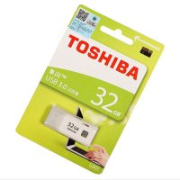 Flashdisk USB Merk Toshiba 32 GB