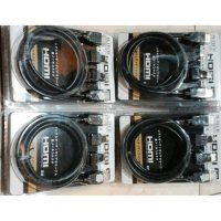 Kabel Converter HDMI 3in1 MTECH Hdmi to Hdmi, Mini & Mikro 3 IN 1 ONE
