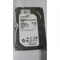 Seagate 3.5 inch 1TB sata internal PC HDD /Hardisk