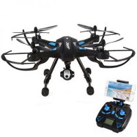 Drone Camera JJRC H26WH Wifi FPV 2.4G 4CH 6Axis ALTITUDE HOLD