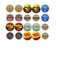 [poledit] Custom Variety Pack Ultimate Hot Chocolate K-Cup Variety Sampler 10 Different Va/14701405
