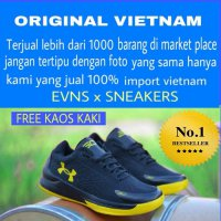 Best Deal Sepatu Under Urmour New Sport Basket