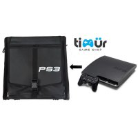 Tas Travel Bag PS3 Playstation 3 Slim