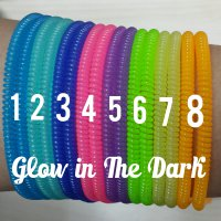 Kabel Pelindung Warna Glow in the Dark Cord Cable Protector Murah SJ0041