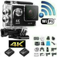 Kamera Sport Action 4K Ultra HD Go Pro Wifi Kogan