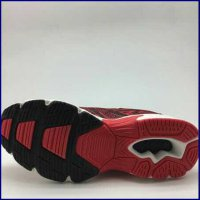 Sepatu Running Specs ORIGINAL Patagonia Empero Red-Black NEW