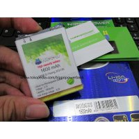 [Limited Offer] Hippo Baterai Samsung Galaxy Young 2 / G130 1600MAH
