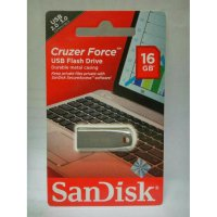 FLASHDISK USB SANDISK 16 GB CRUIZER FORCE CZ71