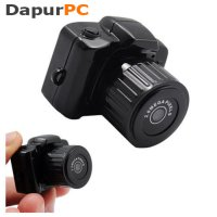 Super Mini Kamera Video Recorder DVR 720P