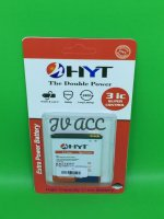 BATTERY BATERAI BATRE HYT DOUBLE POWER ANDROMAX A DOUBLE IC PROTECTION
