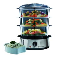Russell Hobbs Cook Home Food Steamer - 19270-56